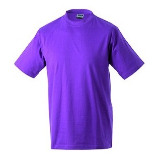 T-SHIRT ROUND-T BASIC JR (JN019)